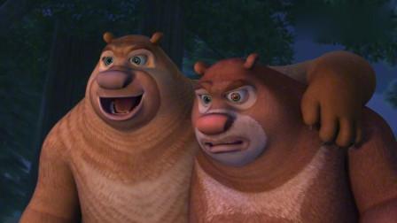 熊出没:原来是误会,赵琳和老虎是朋友,关心它的安全才找老虎的