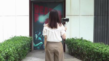 手机拍摄必备的神器,逗映Capture派上手,对画面提升太大了!