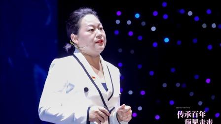 首届浦东女性大会 | 百年恰是芳华正茂,巾帼红装璀璨闪耀