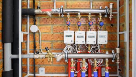 3个热水器一个4KW,该用多大电线?老电工把计算公式交给你