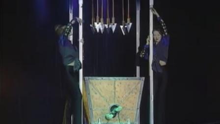 那些年追过的魔术师之 Greg Frewin