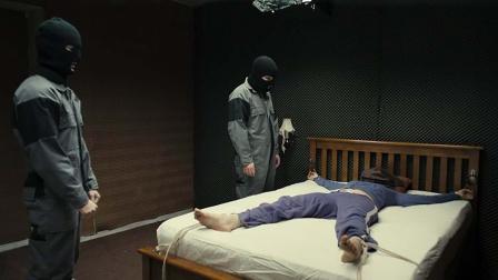 绑架,拍照、勒索,这部小成本犯罪片做到了极致