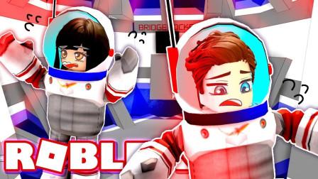 ROBLOX逃离飞船:智能防御系统启动紧急逃离飞船!咯咯多解说