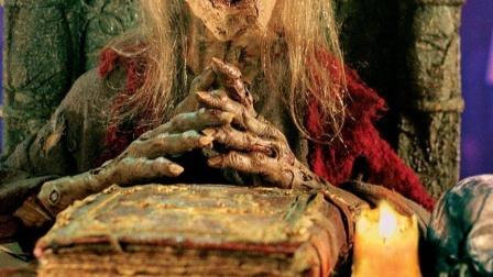 93个恐怖小故事组成的经典魔幻美剧《魔界奇谭》第4季第4集