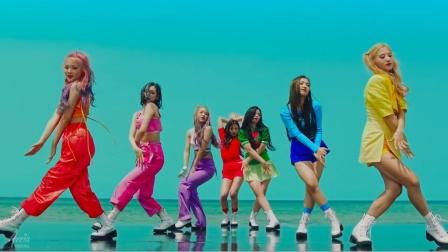 TRI.BE最新热曲💦~ RUB-A-DUM