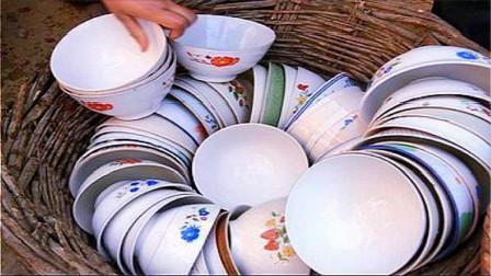 家里添碗,这5种碗白送也不要,卖碗的不会告诉你,看完提醒家人
