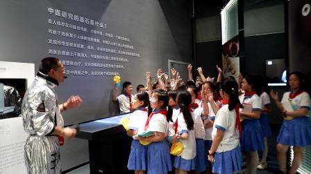 探究体验 新昌未来科技馆开启探索未来的科技之旅