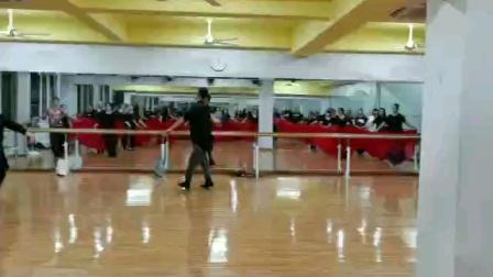 南阳花园舞蹈队