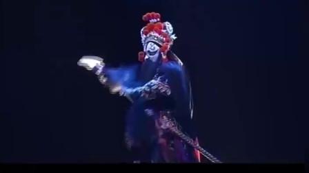 京剧《重瞳项羽》(第五场)