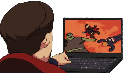 奇异博士预测终极之战,会有1400万种结局,原来钢铁侠可以不牺牲