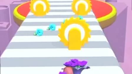 趣味小游戏:小心陷阱,这可不容易