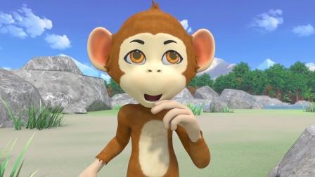音速二号出局,猴子貌似想到了什么对策