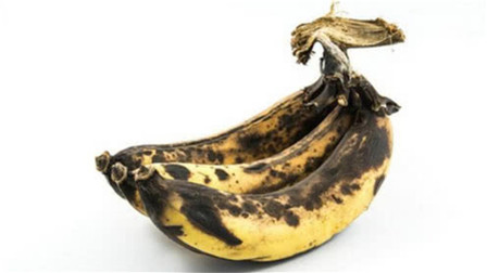 香蕉烂了一根也别扔,厉害用途花钱也买不到,不是玩笑,抓紧试试