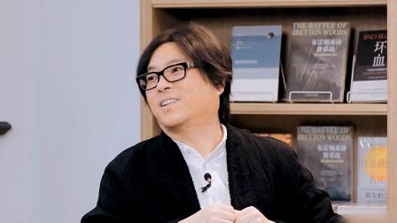 高晓松谈上海男人贴心儒雅《探世界 第二季》