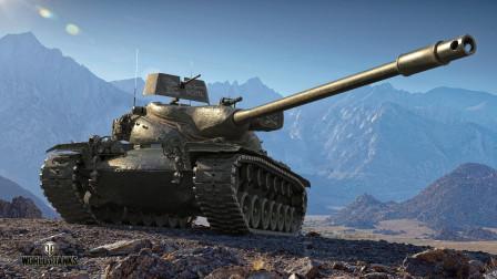 【坦克世界欧战天空】第344期 周刊娱乐小合集(T57、KRV、G_Tiger)