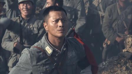 【壮士出川】01:日军通过气球观察川军,对川军阵地实行炮火轰击 壮士出川 1