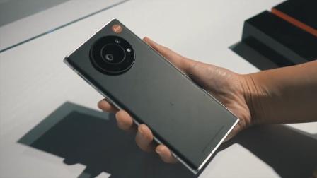 徕卡推出首款智能手机,荣耀50系列正式发布