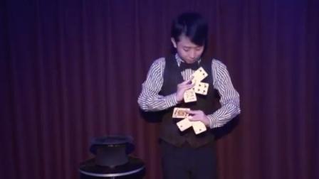 那些年追过的魔术师之 铃木千慧 Chisato Suzuki