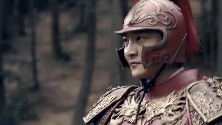 少林问道:将军逼程肃交出兵符,程肃怒了,你我可是结拜的兄弟!