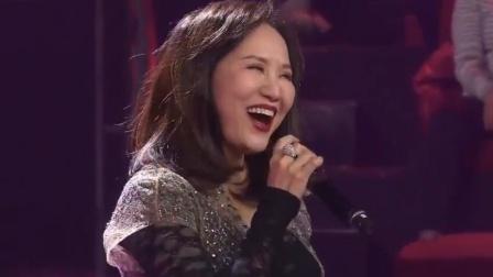 郑绪岚登台再唱《牧羊曲》,这嗓音无人能超越,真正的经典!