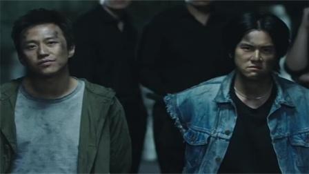 邓超太逗:敢不敢睁开眼睛,李荣浩:我已经睁到最大了