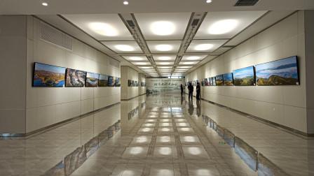 """""""锦绣山河云和月"""" 带你走进锦州生态环境保护摄影作品展"""