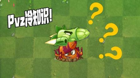植物大战僵尸:Pvz冷知识!树根能和飞行植物交换位置吗?