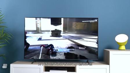 为游戏而生却不止于游戏,三星游戏电视QX2体验