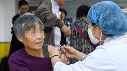 27名老人接种疫苗后猝死 医生发声