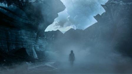 诡异火山连喷一年,释放史前元素,从前死去的人一个个复活归来