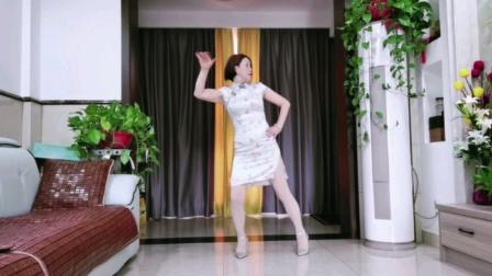 火爆新歌DJ(究竟是为什么)64步混搭步子舞