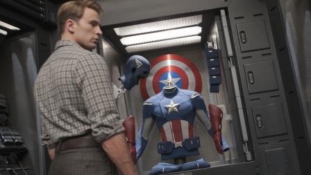 漫威超级英雄制服真相:在片场不仅看 着中二,还难受到爆炸!