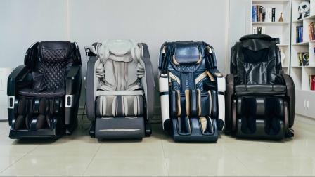 万元级按摩椅怎么选?西屋、荣泰、奥佳华、傲胜横评