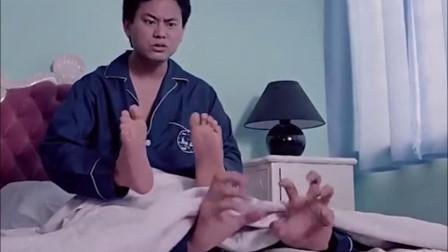 给你一千万,你能忍受手脚位置互换吗