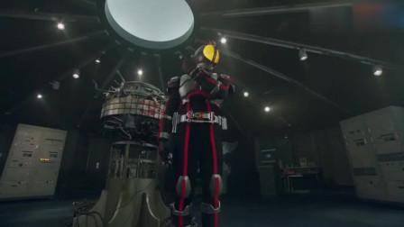 假面骑士:杀了自己才能拯救世界,原来就这么简单!
