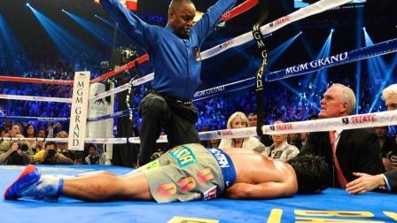 火爆!2021年6月第2周MMA拳击最佳淘汰赛
