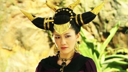 孙悟空爱宝如命,为何不敢拿铁扇公主的扇子