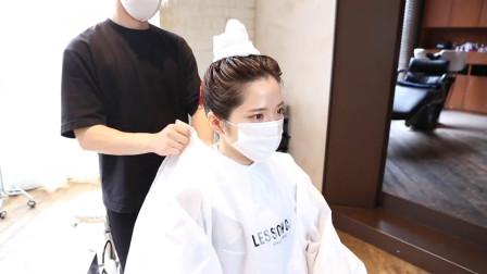"""这才叫""""经典短发"""",大师剪出来就是不一样,时尚有气质"""