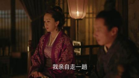 知否知否:顾廷煜看清顾廷烨不是个心狠手辣的人,不会不管顾家