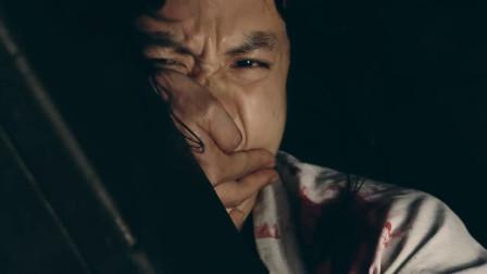 少林问道:闻道就藏在房梁上,剑雄擦掉手上的血,不动声色走了