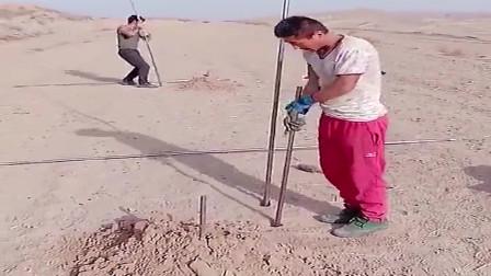 螺丝衔接的地质勘探杆:盗墓贼常用神器