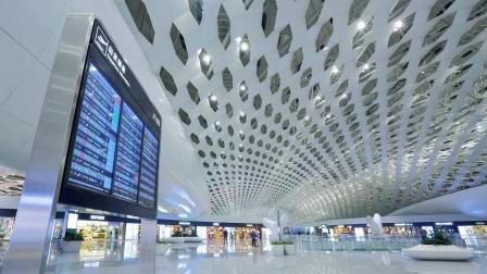 深圳1确诊者为机场餐厅服务员