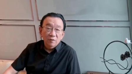 美女徒弟透露75岁侯耀华近况 出席直播活动 满面红光状态好