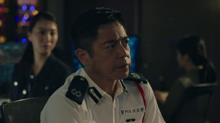 马特向警方承认自己是凶手 粤语