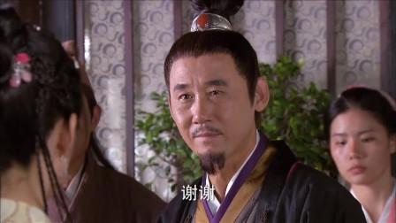 刘海砍樵:县官下令抓捕刘海,不料班主一句话,乐得他立马放人