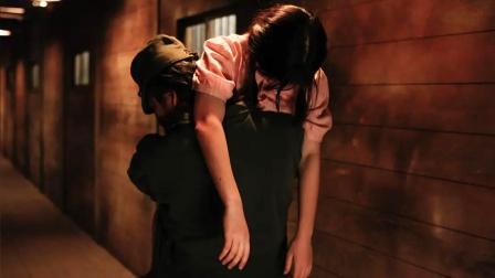 揭露慰安妇的悲惨遭遇,人性道德肆意践踏,成为无数少女的噩梦!