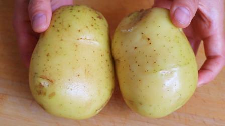 天热吃饭没胃口?就馋土豆这做法,口感绵软又入味,比炖肉还要香