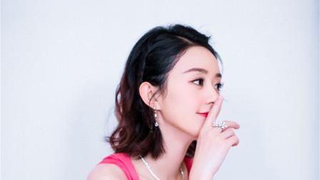 赵丽颖这部大女主戏让人期待,素颜出镜超抢眼,多位老戏骨助阵!