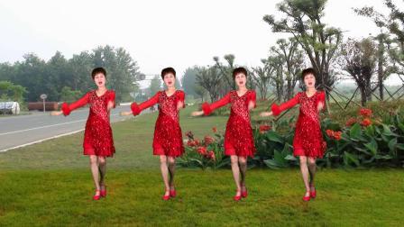 广场舞《路边的野花不要采》经典百听不厌,太好听了