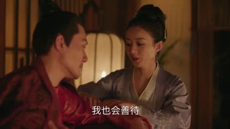 知否知否:顾廷烨十分感激明兰,多亏了她自己才有如今的荣华富贵